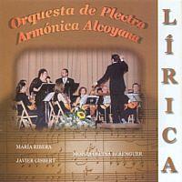 Orquesta de Plectro Armónica Alcoyana
