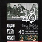 CD FSMCV 40-aniversario