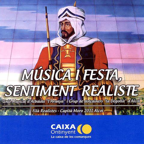 CD Música i Festa. Sentiment Realiste