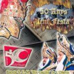 CD 50 Anys Fent Festa