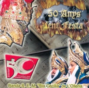 Música Festera 80