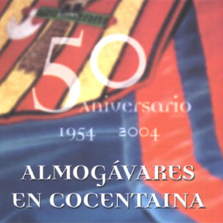 CD Almogavares en Cocentaina