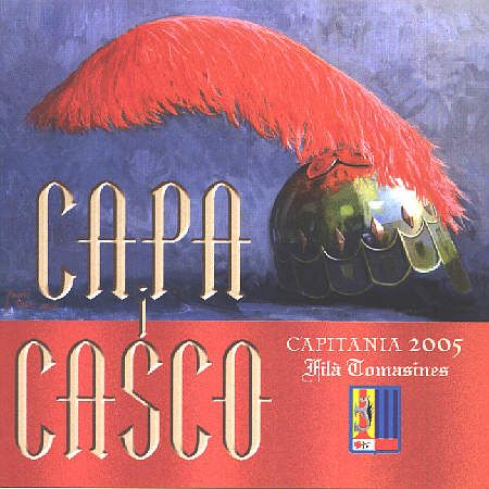 CD Capa i Casco