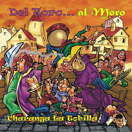 CD Del Toro al Moro