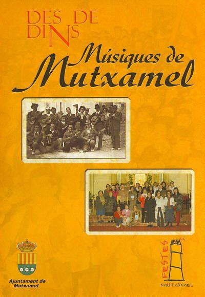 CD Des De Dins Mutxamel