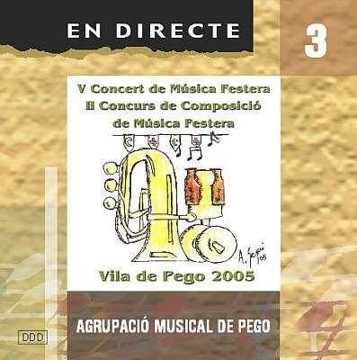 CD En Directe 03