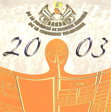 CD FSMCV_2003