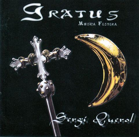 CD Gratus Monografía de Sergio Querol