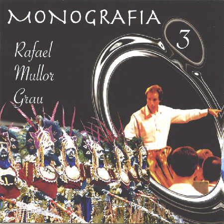 CD Monografia Mullor