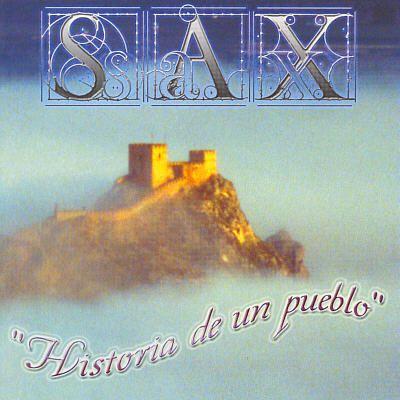 CD Sax, historia de un pueblo