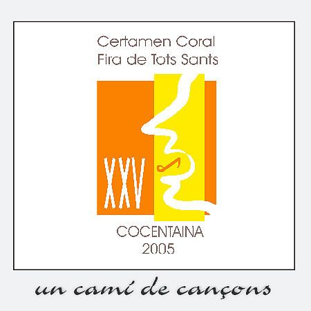 CD Un Camí de Cançons