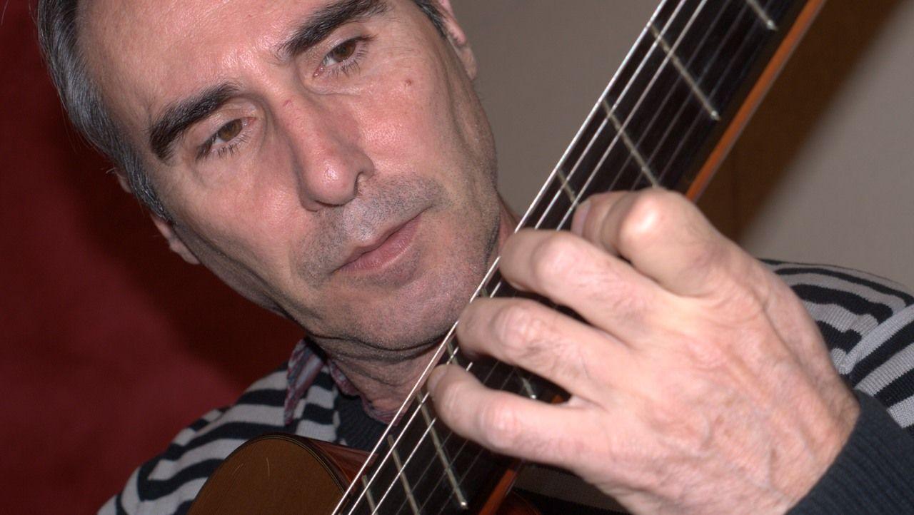 Jose Luís Silvaje