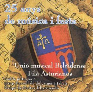 Música Festera 62