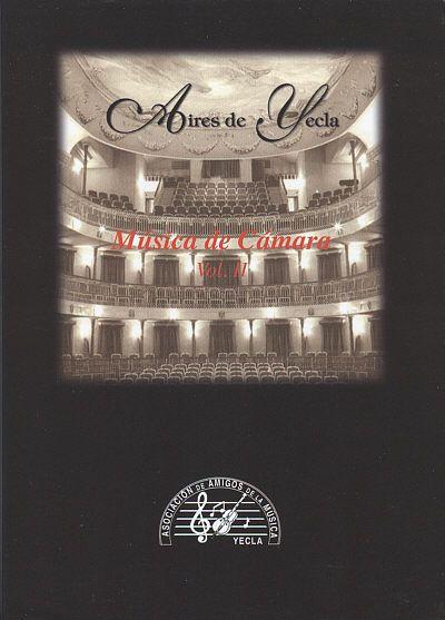 CD Aires de Yecla vol2