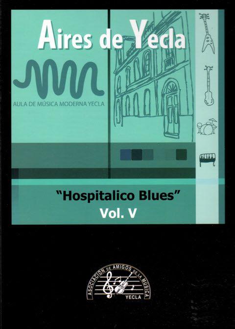 CD Aires de Yecla vol5