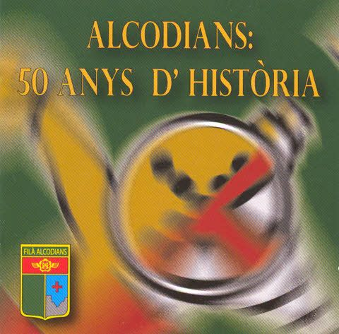 CD Alcodians 50 Anys