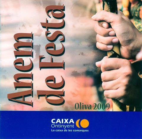 CD Anem de Festa