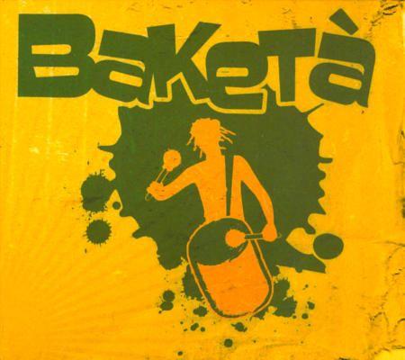 CD Baketá