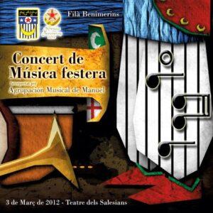 Música Festera 29