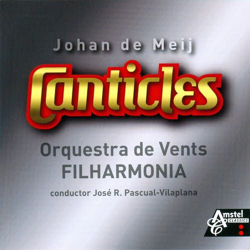 CD Canticles