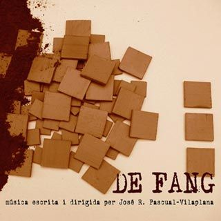 CD De Fang