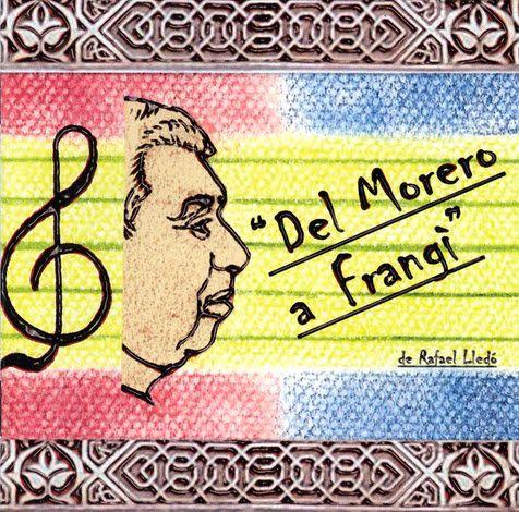 CD Del Morero al Frangí