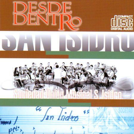 CD Desde Dentro