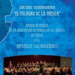 CD El Milagro de la Música