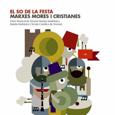 CD El So de la Festa