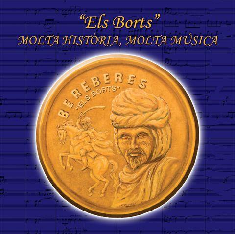 CD Els Borts