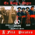CD En Roig i Negre