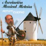 CD En un balcón de La Mancha