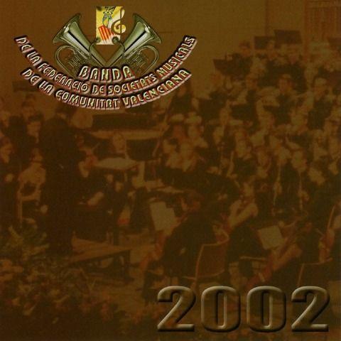 CD FSMCV 2002