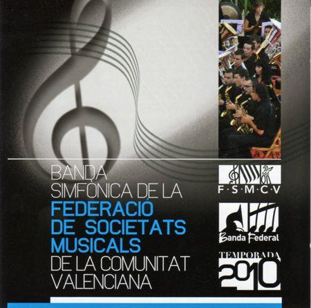 CD FSMCV 2010