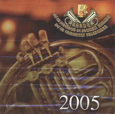 Banda Federal Conciertos 2005