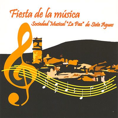 CD Fiesta de la Música