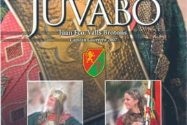 CD Juvabo