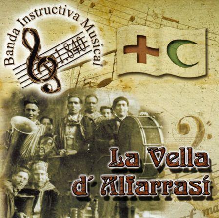 CD La Vella d'Alfarrasí