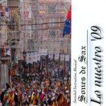 CD Lo Nuestro 09