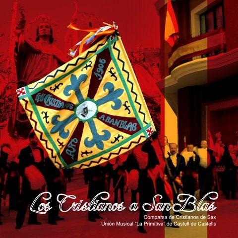 CD Los cristianos a San Blas