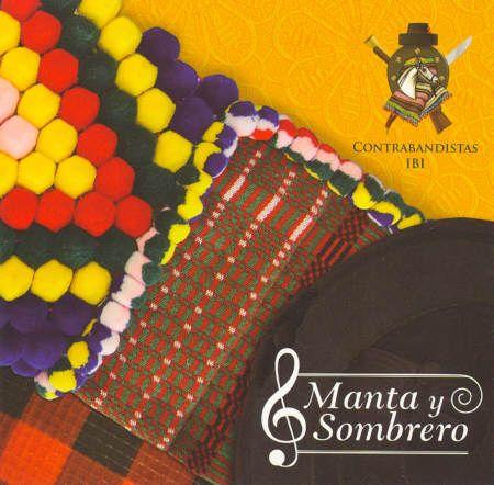 CD Manta y Sombrero