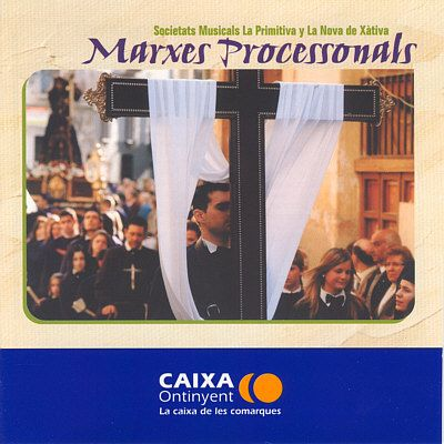 CD Marxes Processonals