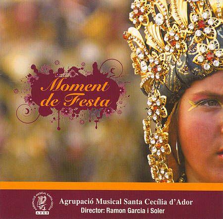 CD Moment de Festa