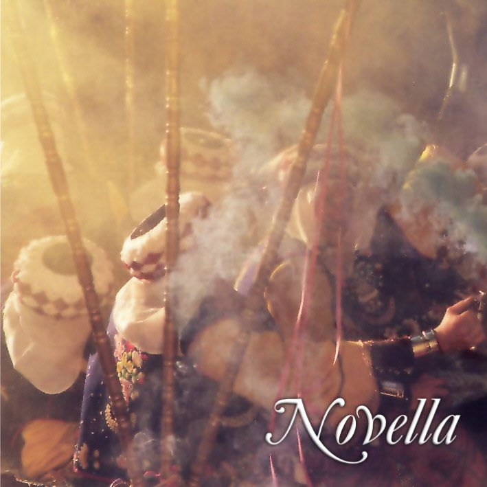 CD Novella