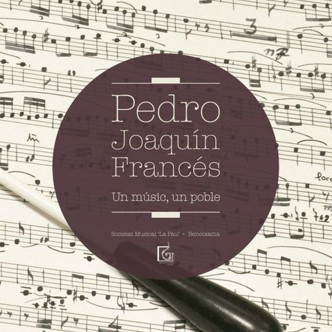 CD Pedro Joaquín, Un Music, Un Poble