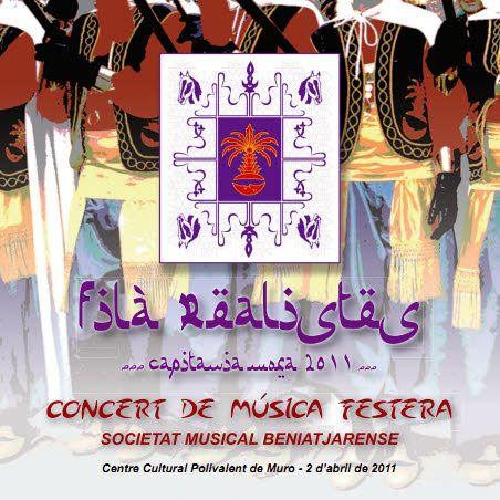 CD Realistes de Muro 2011