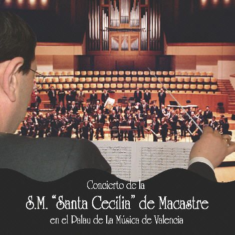 CD SM Santa Cecília de Macastre