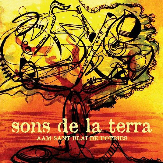 CD Sons de la Terra