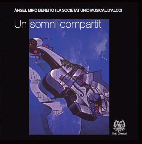 CD Un Somni Compartit