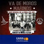 CD Va de Moros Marinos